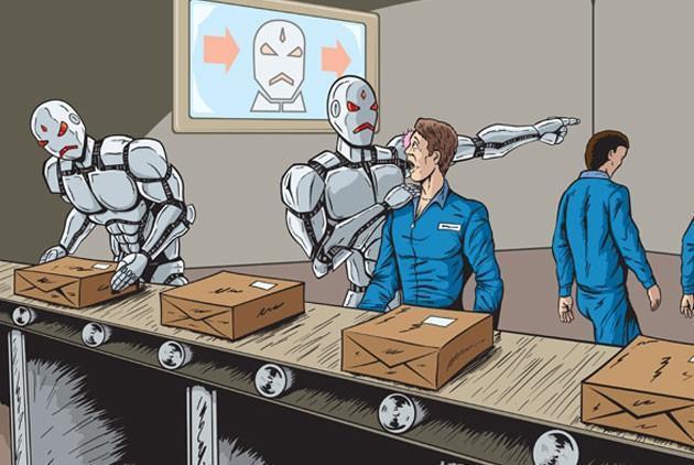 """全球首起""""機器人殺人案""""進展:家屬怒告製造商!"""