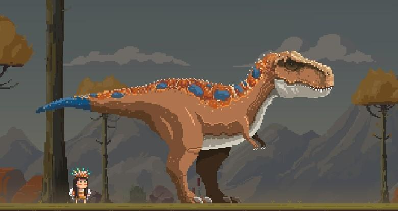 恐龍與村民的瘋狂日常《MINI恐龍王》Android版正式上市 豐富龍系圖鑑、百變造型 展開你...
