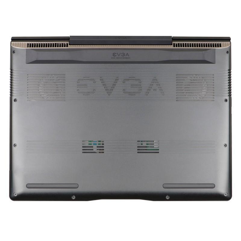 EVGA SC17 電競超頻筆電升級顯示卡並支援CPU,CPU,memory超頻