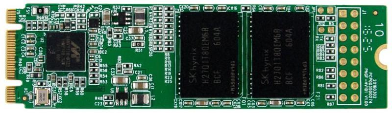 BIOSTAR 映泰推出 M200 系列 M2 SATA 6Gb/s SSD