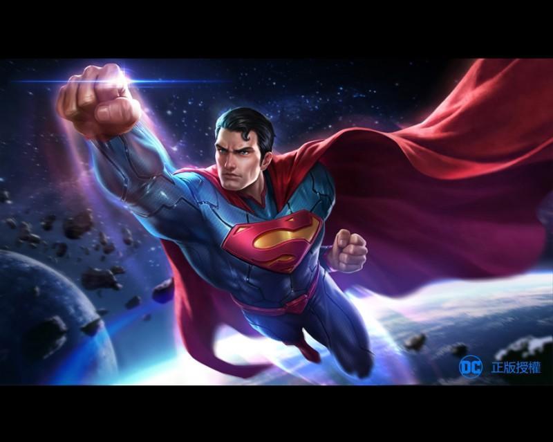DC 英雄降臨《Garena 傳說對決》!夢幻陣容「蝙蝠俠」、「超人」、「小丑」即將現身