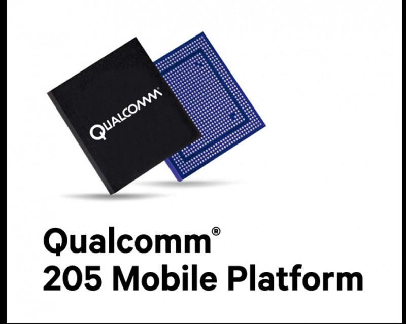 高通205行動平台讓4G連接普及於更多地區的更多用戶