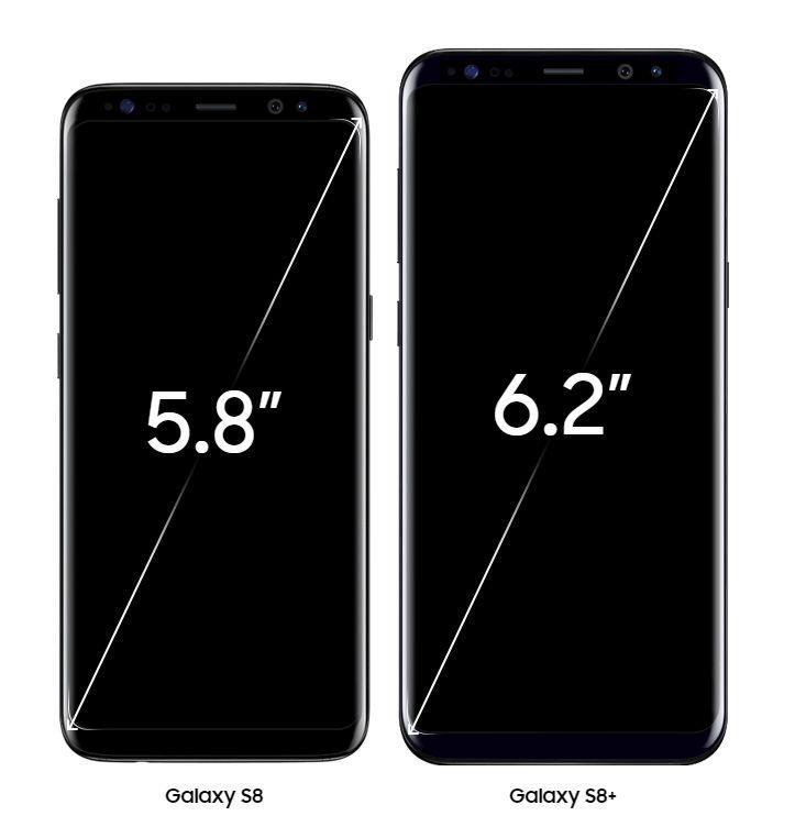 Snapdragon 835與Exynos 8895之Galaxy S8/S8+差異在哪?Samsung三星這麼說!
