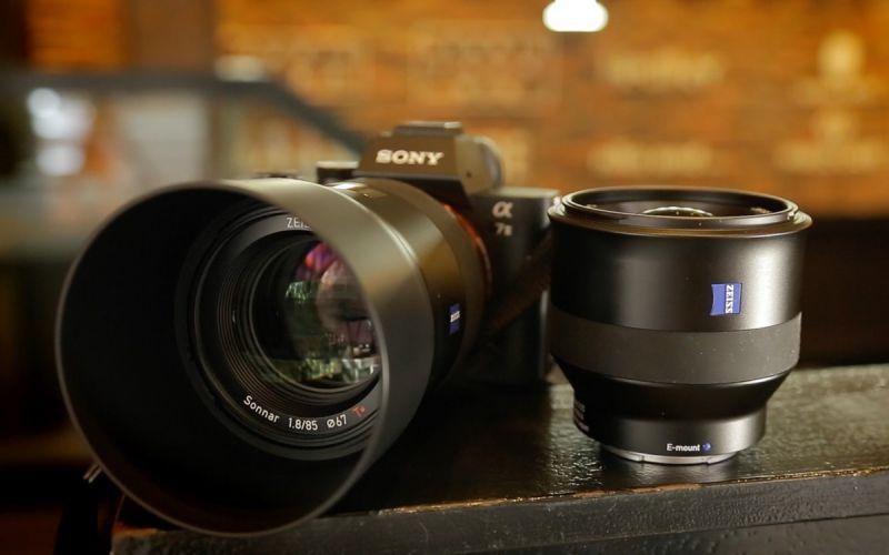 OLED 鏡頭部隊再添新成員,蔡司準備發布Batis 135mm F2.8