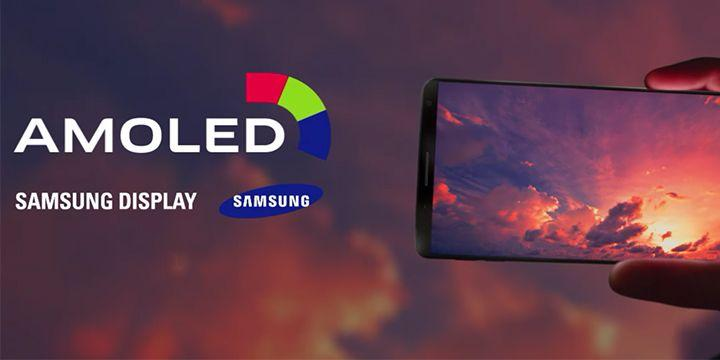 DisplayMate 聲稱 Galaxy S8 有著最好的顯示器