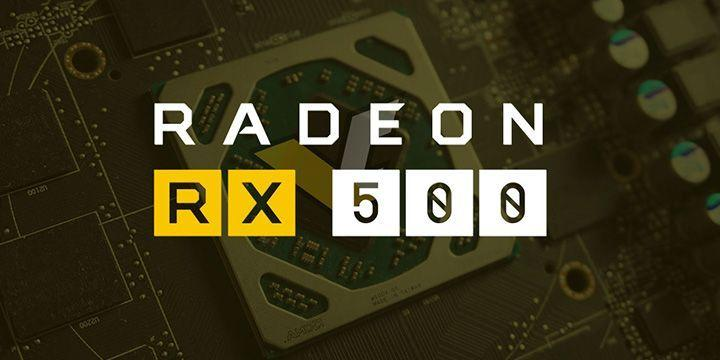 AMD RX 500 系列 3DMark 效能曝光
