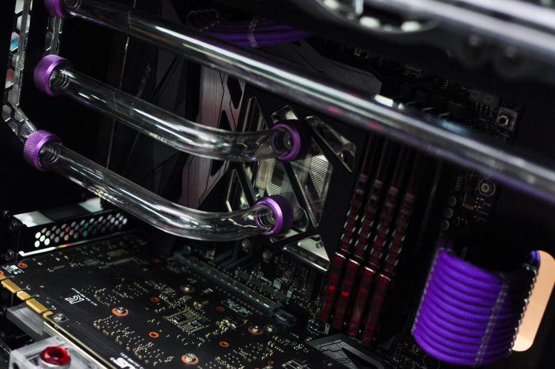 INWIN 303 Nvidia Edition