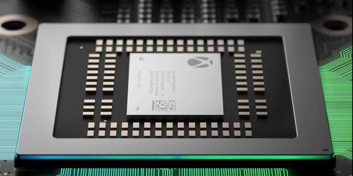 Microsoft 揭曉 Project Scorpio 遊戲主機規格:12 GB GDDR5、原生 4K@60fps
