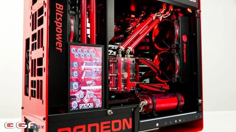 AMD Fury