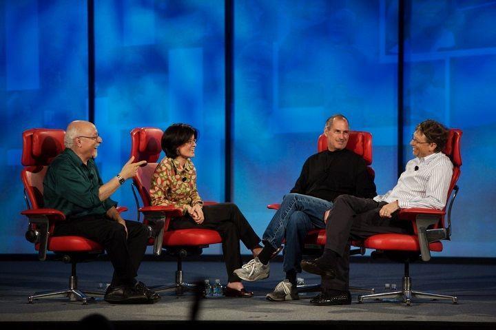 史上最偉大科技記者-Walt Mossberg宣布退休!