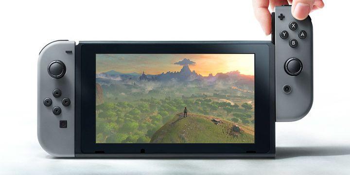 Nintendo 懸賞誰能黑了 Switch 就有最高 ,000 鎂獎金