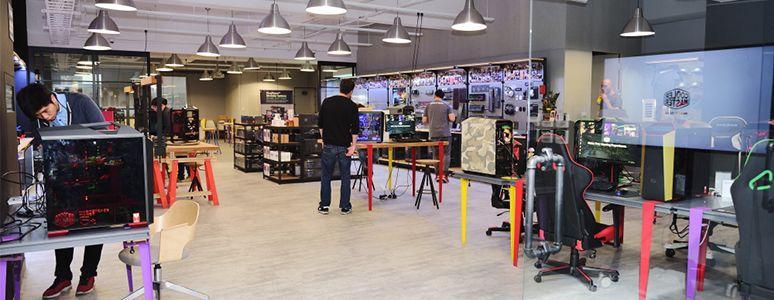 CM Store 歡慶開幕屬於 Maker 與 DIY 玩家的開放商店