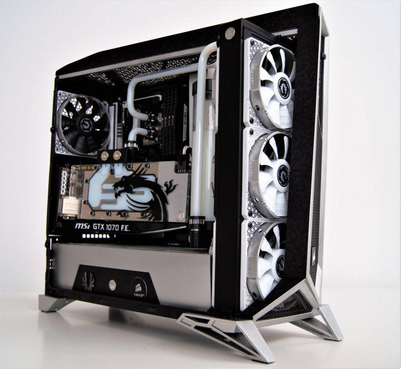 Corsair Carbide SPEC-Alpha