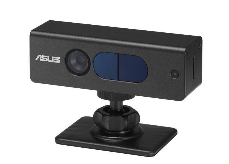 華碩推出新一代3D體感偵測機—ASUS Xtion 2
