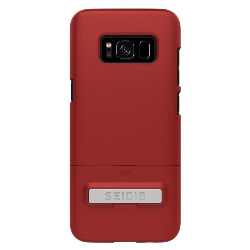 SEIDIO推出四款SAMSUNG S8/S8 PLUS 手機殼