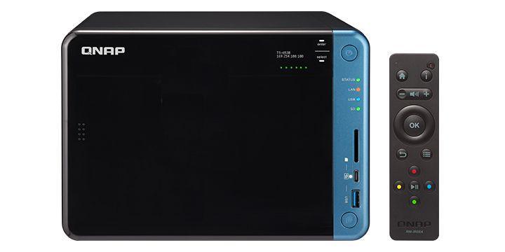 QNAP 推出 TS-x53B NAS 系列 具備 USB-C 與 PCIe 擴充