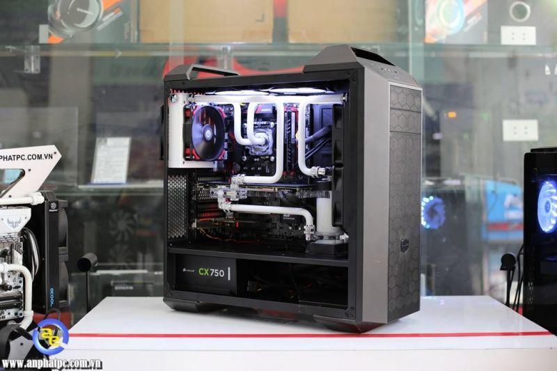 Gigabyte GeForce GTX 1080TI