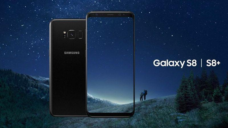 三星Galaxy S8尷尬新Bug:無故重啟惹眾怒