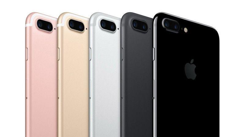蘋果狠整高通:拒付專利費 iPhone 8可能放棄高通基頻處理器