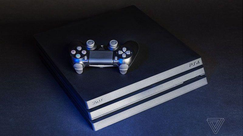 PS4再次成為最暢銷主機:出貨超6000萬台