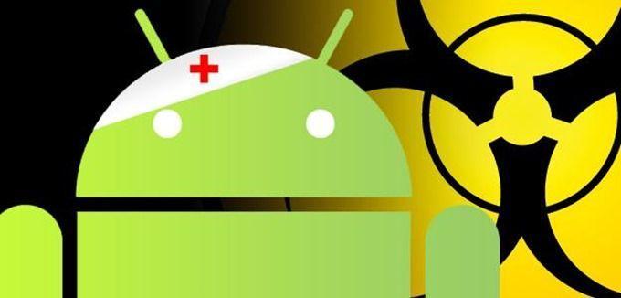 Android正成為Windows第二?!每天8400個新病毒!