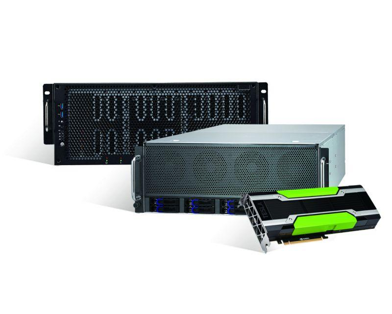 TYAN參展 2017 GPU 技術大會,展出基於NVIDIA Pascal 架構的高性能GPU運算伺服器平台