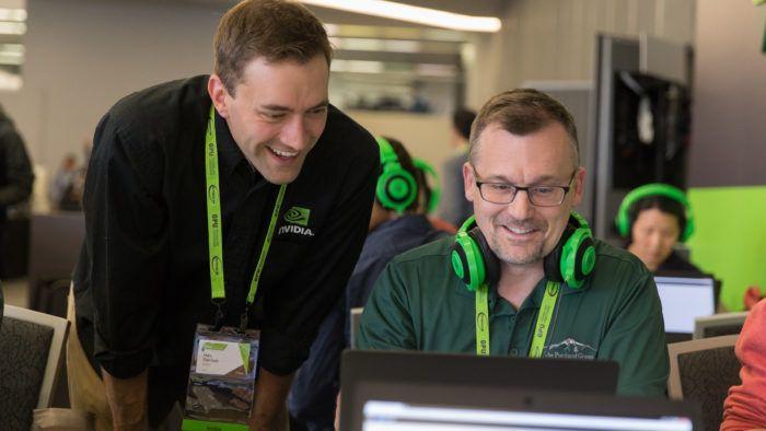 NVIDIA 將於 2017 年培訓10萬名深度學習開發人員