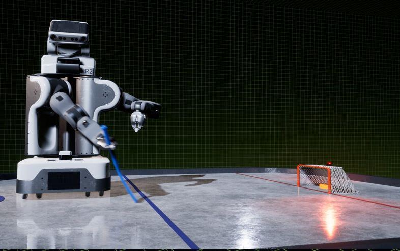 NVIDIA揭開機器人新世代 多項突破性技術讓用戶更輕易打造與訓練智慧機器