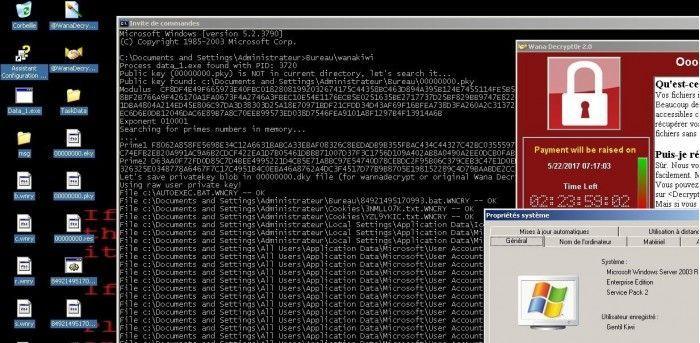 """新""""WannaCry""""勒索軟體解密工具 多版本Windows感染用戶適用"""