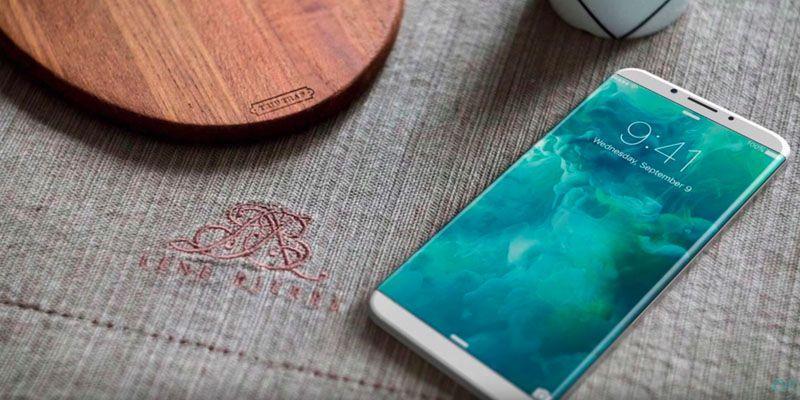 傳iPhone 8生產流程圖曝光:雙攝依然凸起
