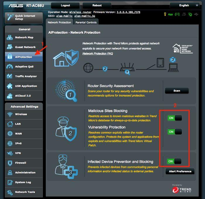 3步驟遠離Wannacry 勒索軟體攻擊您的家庭網路!