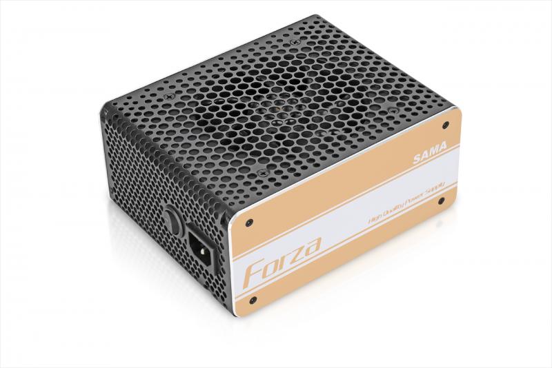 SAMA 先馬於2017台北國際電腦展推出新結構機箱方案與電競水冷系列散熱器