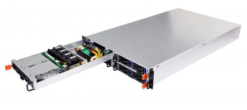 永擎電子將於Computex 2017 以3U最高密度、高效能運算伺服器迎戰未來科技