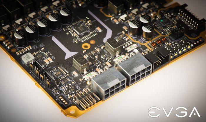 EVGA GTX 1080 Ti K|NGP|N終於要來了,為極限超頻而生
