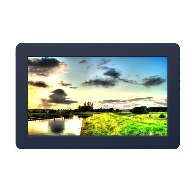 GeChic On-Lap 1303A 超省電+三輸入介面 打造多工處理新視界