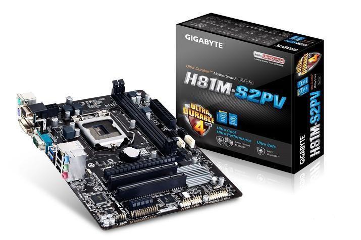 Intel H81晶片組主機板進入停產階段