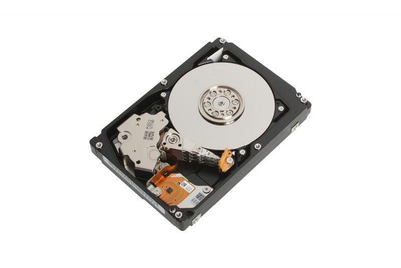 TOSHIBA強勢推出新一代15,000高轉速高效能企業級硬碟AL14SX系列