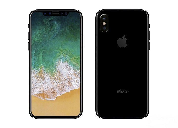 iPhone十週年生日快樂!第一代iPhone、iPhone 8對比:回憶湧上心頭!