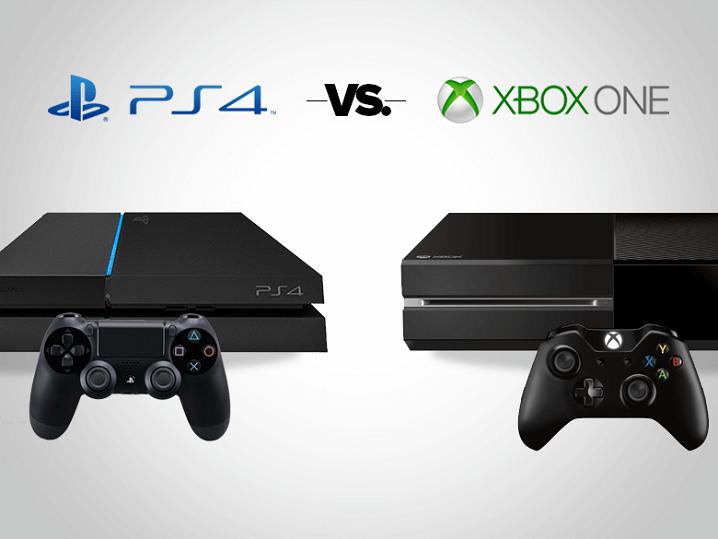Xbox One日本市場銷售遭PS4完全壓制!微軟仍會繼續堅持!