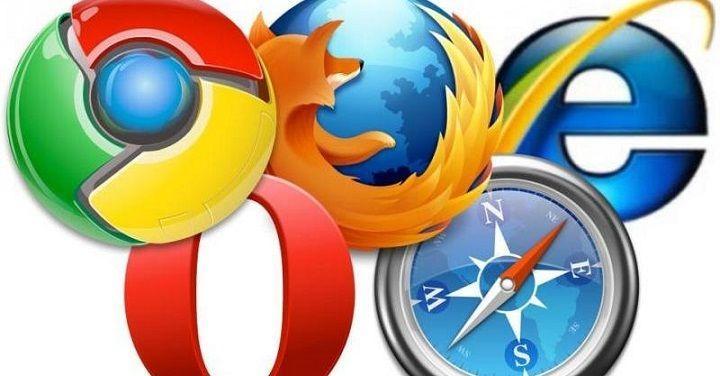 最新瀏覽器市佔調查出爐:Google Chrome揚長而去!
