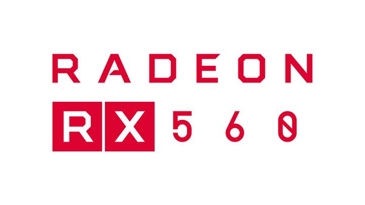 挖礦神卡!AMD RX 560D曝光!