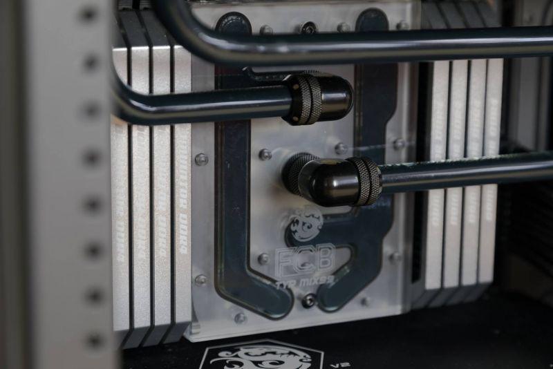 Caselabs Magnum SMA8