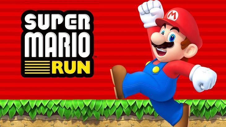 Nintendo任天堂好鬱卒!Super Mario Run沒人願花錢玩!