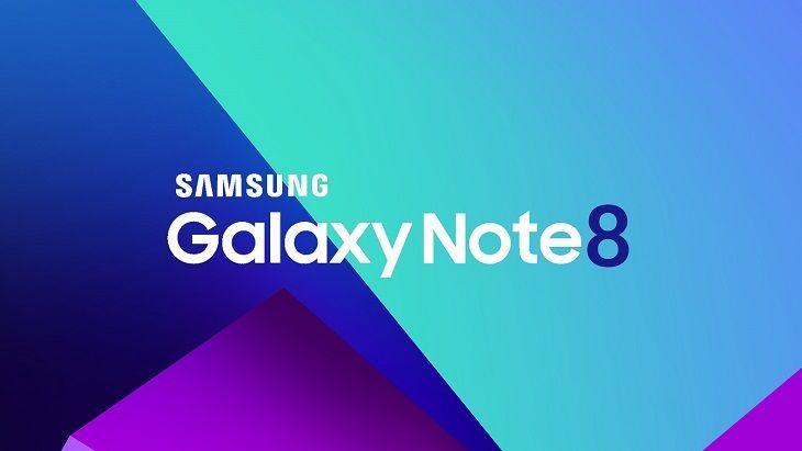SAMSUNG三星Galaxy S8銷售不如預期!Galaxy Note 8提前上陣?!
