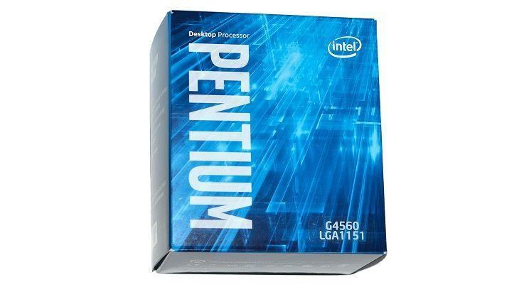 Intel回應被指刻意減產致Pentium G4560漲價:市場需求旺!