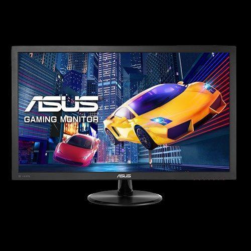 ASUS華碩發表VP28UQG顯示器:28吋、4K、1毫秒反應