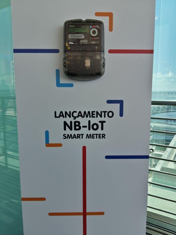 U-BLOX與華為、NOS、EDP DISTRIBUIÇÃO、JANZ CE共同攜手 展開先驅計畫 在葡萄牙首次佈署 NB-IOT智...