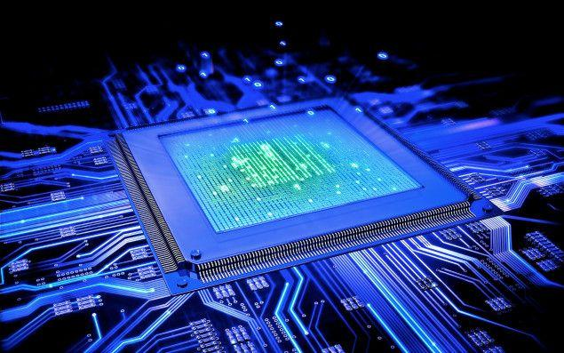 Intel首席工程師離職