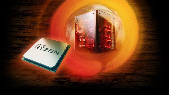 AMD第二季營收成長19%!挖礦熱助顯示卡繼續火爆!
