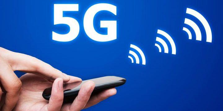 Apple開始測試支援5G網路之iPhone